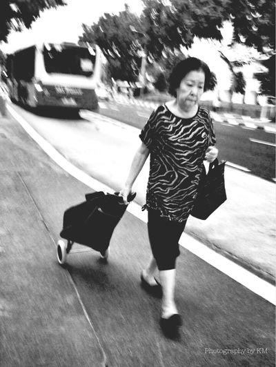 Hello stranger Blackandwhite The Minimals (less Edit Juxt Photography) Streetphotography The Street Photographer - 2014 EyeEm Awards