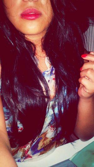 Kiss ♥ Because I Like It