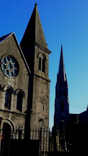 SPIRES . Ecclesiastical Architecture. History.