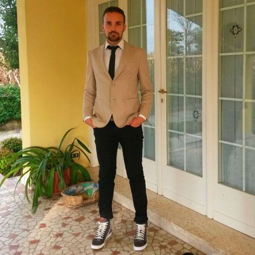Readytogo Italian Boy Weddingparty