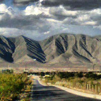 Mi querido pueblo Hidalgo N.L Mexico.