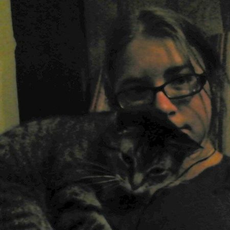 She acts like she gets no love at all. Its kind of ridiculous Meow Catladyproblems Snuggleslut Sounloved