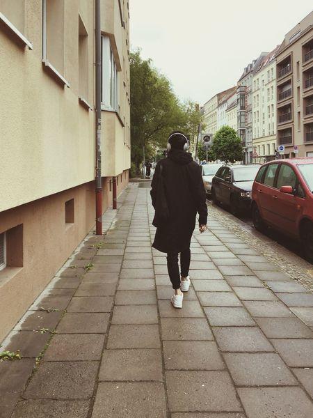 Berlin Mitte Ordinary Day Passerby Berlin Streets Berlin Life Berliner Walking Around Walk Walkway Discover Berlin