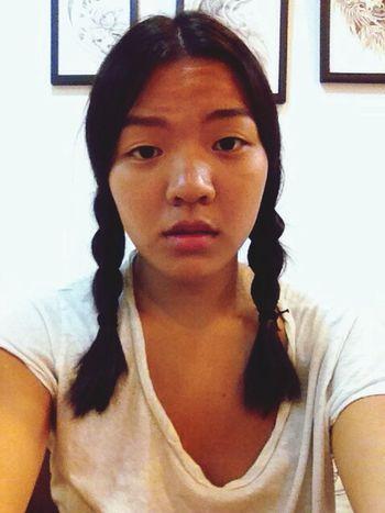 Do I look like American Indians? Native American Indian Braid Tan Skin Hello World
