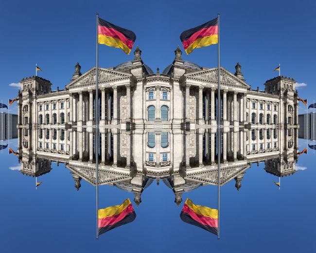 Reichstag,