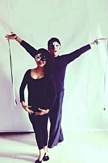 Showtime Dance Dancers Friends Chandelier Mondayshow