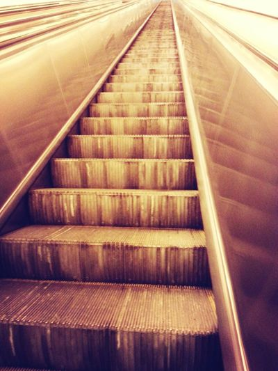 Stairway to heaven Notes From The Underground Urban Geometry Eye4photography