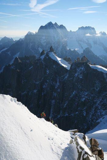 Chamonix-Mont-Bl