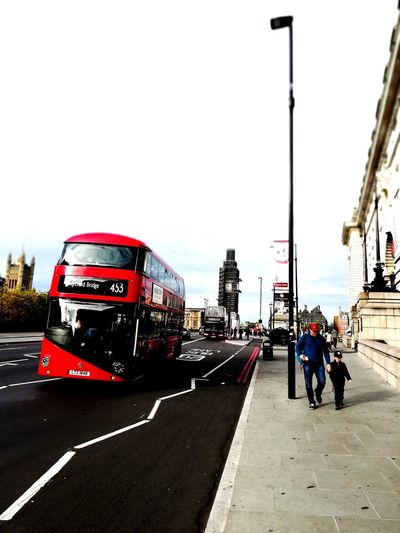 The Big Ben Big Ben Big Ben, London Uk England London Bus City Headwear Road Fire Engine Full Length Sky Double-decker Bus City Of Westminster Land Vehicle A New Perspective On Life
