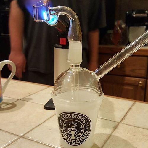 @ibakeInglewood Newtoy Dablife Bong Heatingup Goodglass Glassart Glass Torch Dab Dablife 710
