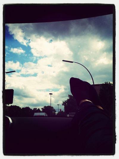 Auf Dem Weg Nach Breslau :)