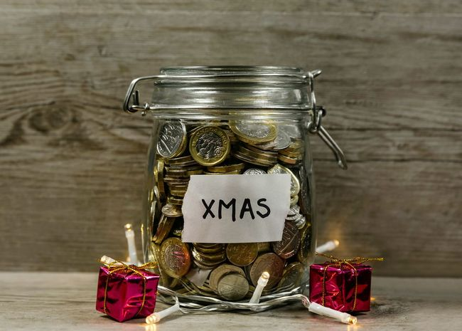 Christmas Savings Xmas Savings Money In A Jar Coins Coins In A Jar Jar Text Label No People Homemade Money Close-up Saving Money Presents Affordable Christmas Present Christmas Is Coming Christmas Lights Creative Xmas Time Xmaslights Christmas Approaching Christmas Spirit Collecting