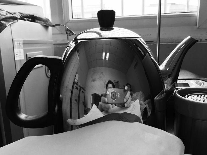 Indoors  Lifestyles Human Hand Close-up Indoors  Stillness Blackandwhite Monochrome Black And White Black & White