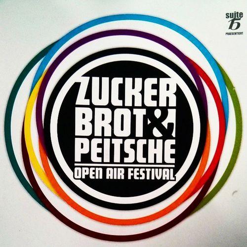 Vorfreude 🎶🎵😊 Zuckerbrot &Peitsche Zb &p Festival Electro Moonbootica Wankelmut Saschabraemer Felixkroecher Borisbrejcha Regensburg Music Summer Friends Instagood