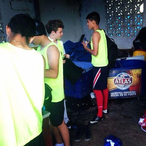 Nuevoscamerinos Me Futbol Nike Friends Team Sanagustin