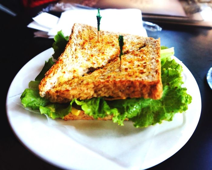 Photography OpenEdit Food Green Sandwich EyeEm Best Shots Daleyphotograph
