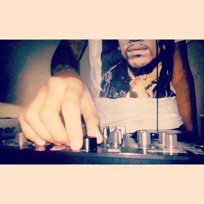 @bassmind_gothenburg Mixing Dj @rhymz031 Jimi . Dubstep gothenburg gothenburgdubstep music