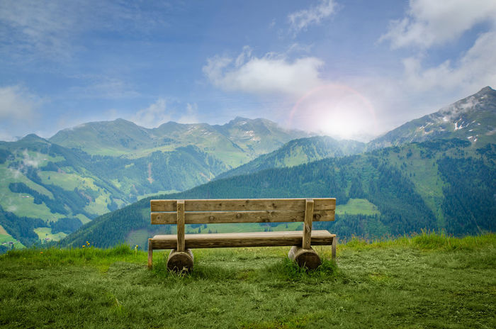 resting in the alps Quiet Quiet Moments Quietness Beauty In Nature Day Field Freshness Grass Landscape Mountain Mountain Range Nature No People Outdoors Pause Quiet Place  Quiet Thoughts Residential Building Resting Rural Scene Scenics Sky Tranquil Scene