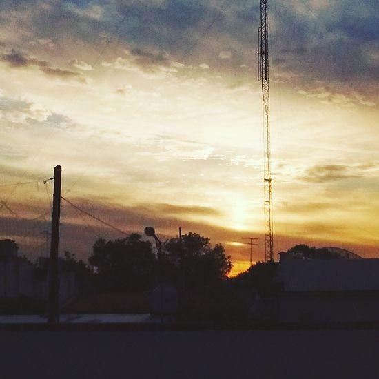Sunset Sky Photography