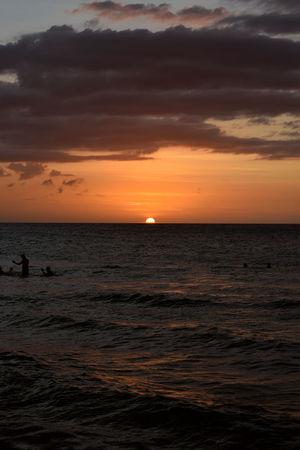 Caribe Cuba Cuban Sunset Holidays Ocean View Travel Trip Varadero Beach Beachphotography Caribbean Carribean Sea Horizon Horizon Over Water Landscape Ocean Red Sky Scenics Solo Travel Sun Sunset Tranquil Scene Tranquility Vacation Water