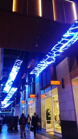Light Show | Music | VIVID Sydney | Lookingup | Cities At Night