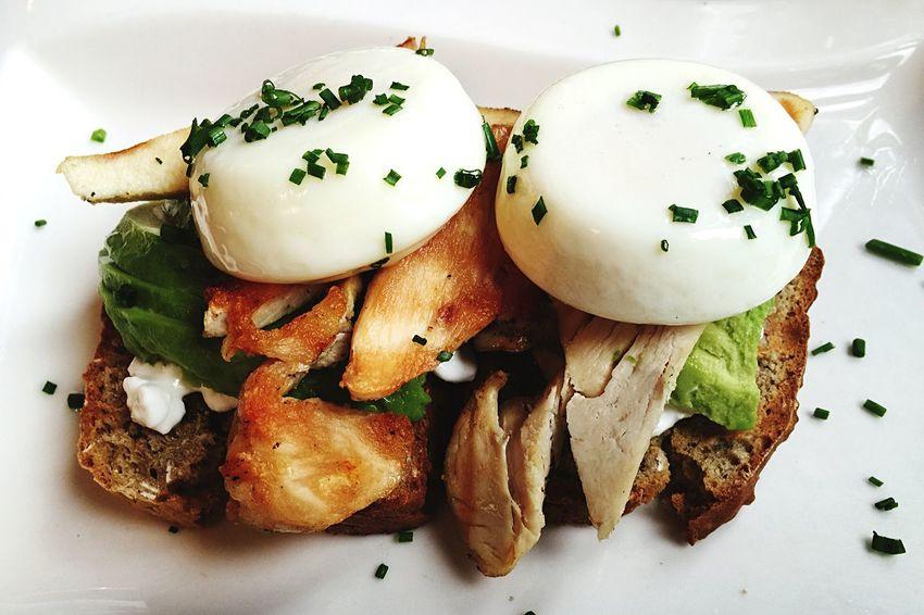 Breakfast Eggs In My Mouf Foodporn Beeing A Tourist Dutch Food The Foodie - 2015 EyeEm Awards Food Porn Awards
