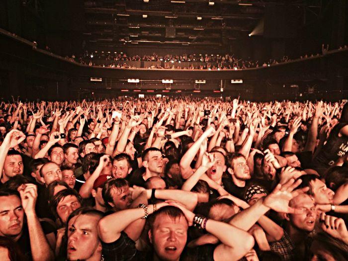 Korn&Soulfly - fans;)))