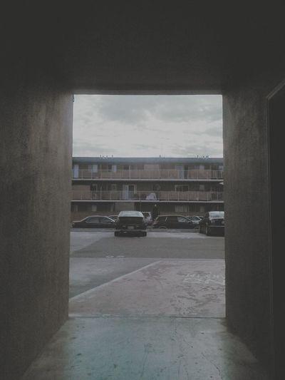 Hallway Phtography Bvsnapshot
