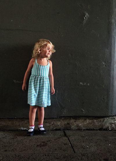 The High Line K Children