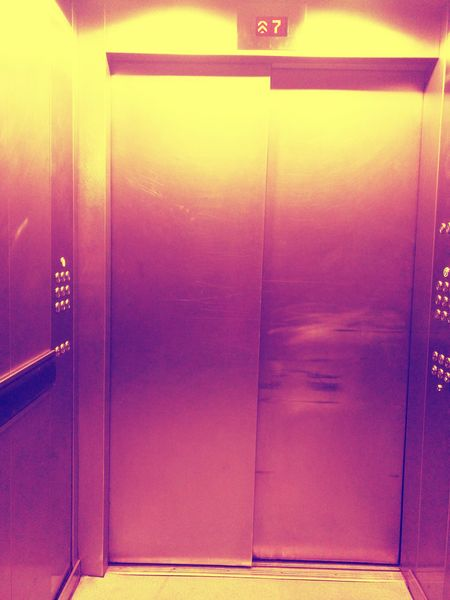 Seventh Heaven Randomclick Office Building Elevator Eyeemgallery Eyeemphotography Q Showcase March Office Art
