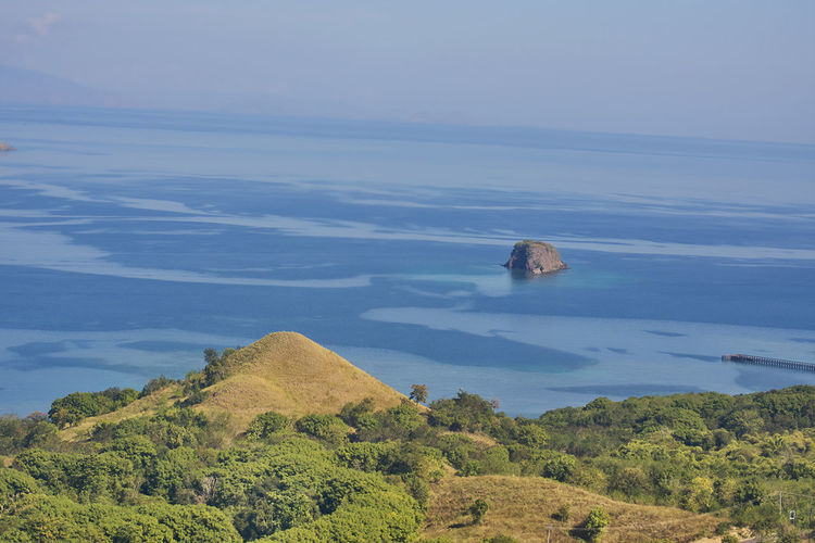 """Beautiful coast and islands of Flores"" EyeEmNewHere EyeEm Best Shots Instanusantara Indonesia Photography  Taking Photos Nikon D7200 Flores Island Indonesian Photographers Collection Landscape Landscape_photography Labuan Bajo INDONESIA Wide Angle Landscapes Traveling Photography Travel Water Scenics - Nature"