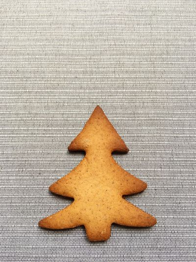 Christmas Cookies Shapes Tree Art And Craft Brown Celebration Christmas Christmas Decoration Close-up Cookie Decoration Design Food Food And Drink Gingerbread Handmade High Angle View Homamade Indoors  No People Pattern Shape Star Shape Starfish  Still Life Studio Shot Sweets Textile