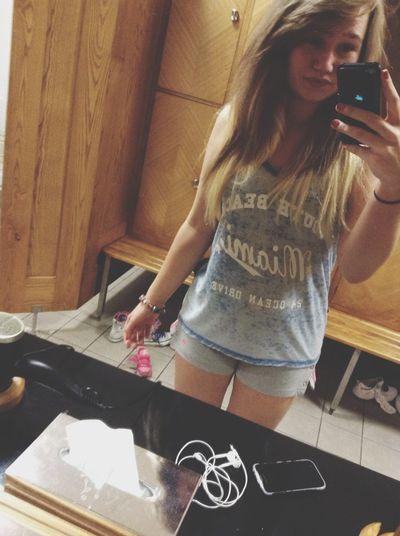 Girl Shorts Fitness Ootf