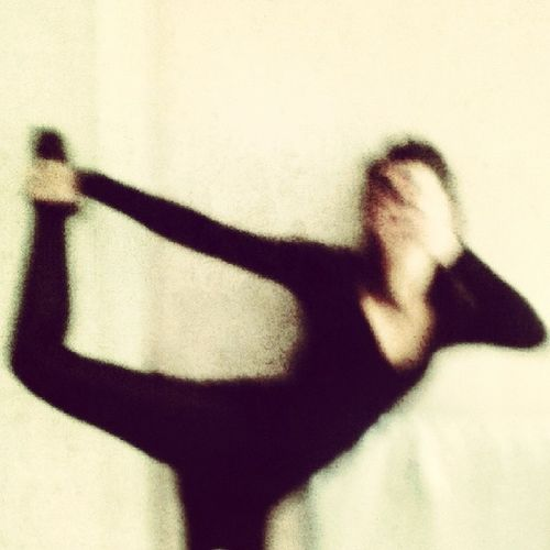 Danza Stretching Selfie Instadance movimenti
