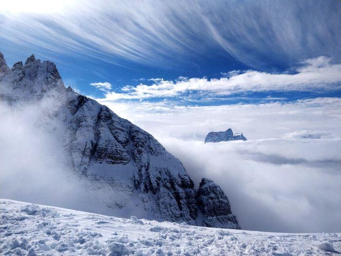 Photo taken in Cortina D'ampezzo, Italy