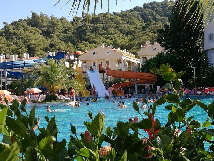 Green Nature Resort Marmaris Summertime Marmaris