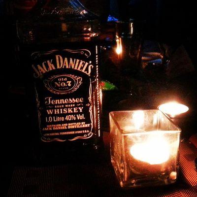 Good night. Jackcoke GoodTimes