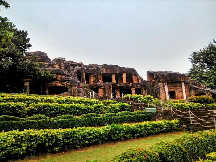 Udayagiricaves Caves Hidden Gems  Caves Photography Bhubaneswar Odisha India