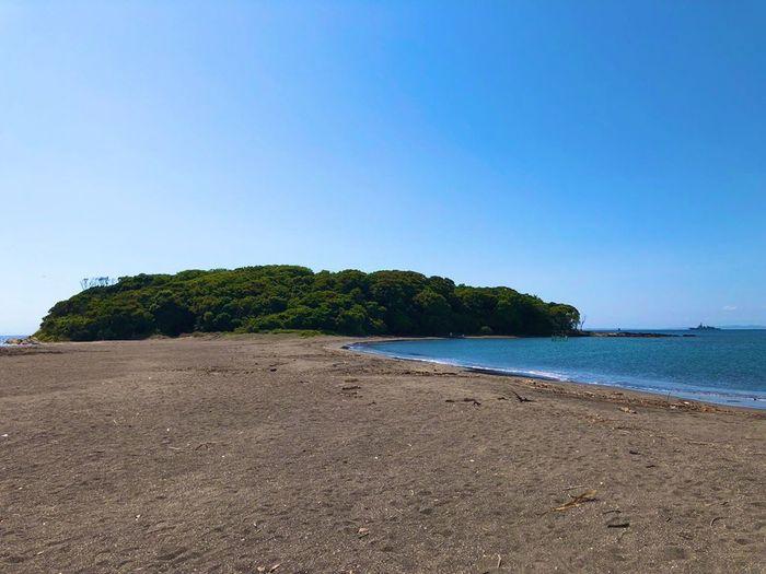 Sky Land Sea
