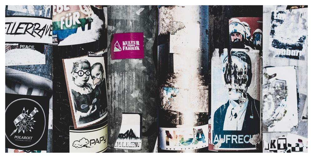 Graffiti No
