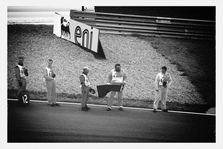 R.I.P. In Gedenken an Enrico Becker. Gute Besserung für Kurt Hock!!! Sachsenring Side Car Monochrome