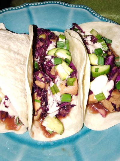 Tacos Food And