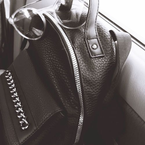 Fashion Close-up Indoors  Zipper No People Still Life Shoe Black Color Arts Culture And Entertainment Bag Car Interior Leather Motor Vehicle Glasses Belt  Travel Car Personal Accessory Clothing