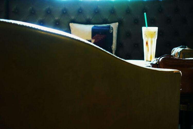 Drink Taking