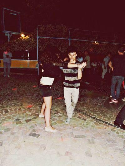 Chi ama la danza la porta nel ❤️