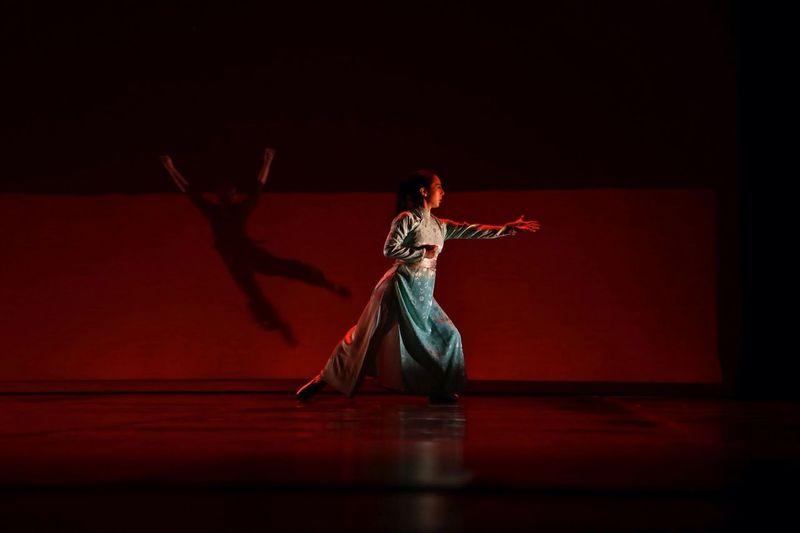 2014 Streetphotography Shootermag Ballet Art The Moment - 2015 EyeEm Awards