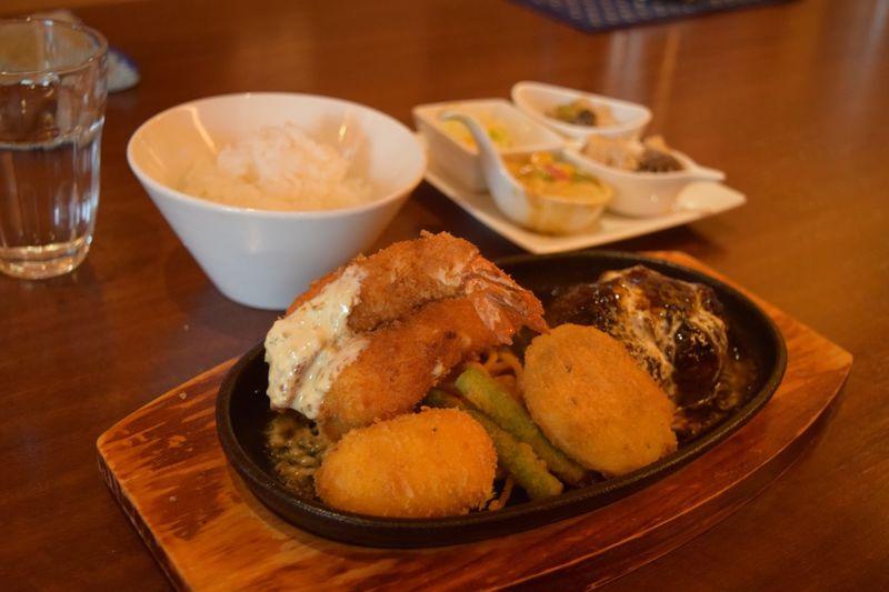 Lunch Famous Good Japan AAA Mogumogoo Restaurant Japanese  Food