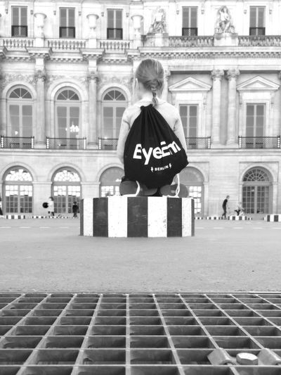 The Global EyeEm Adventure Global EyeEm Adventure -Paris- Bw_collection Black And White