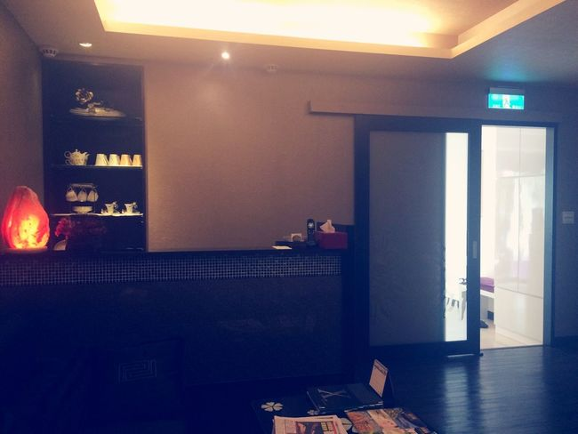 Relax Getting Pretty ♥♥ Mini Tea Bar Sofa What Do You Want?
