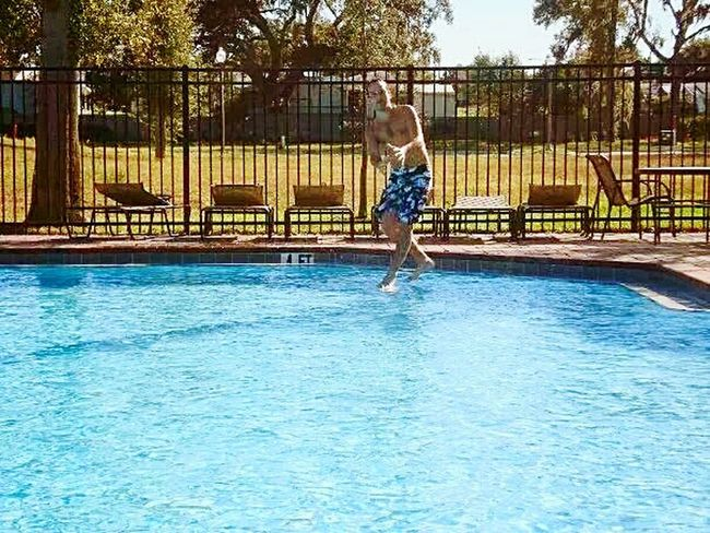 The Amazing Human Body Walking On Water This Week On Eyeem Open Ediit EyeEm Best Shots No Editing No Photo Shop